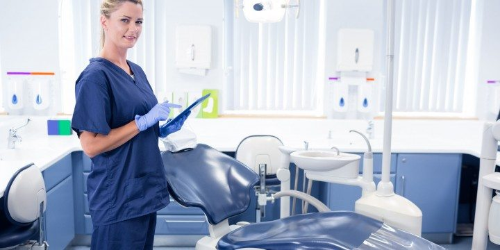 CDC Offers New Resources for Infection Prevention in Dental Settings